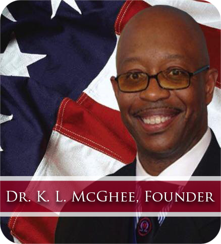 Dr. K. L. McGhee, Founder